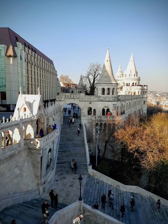 Budapest, Hungary – Part1