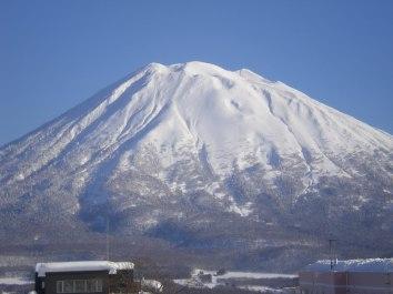 Mt Yotei - Niseko