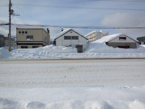 Streets of Kutchan, Hokkaido
