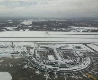New Chitose Airport