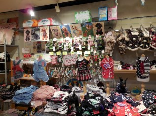 More dog accessories - Osaka