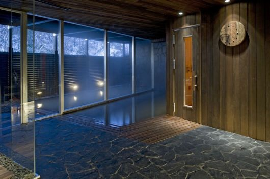The Vale onsen