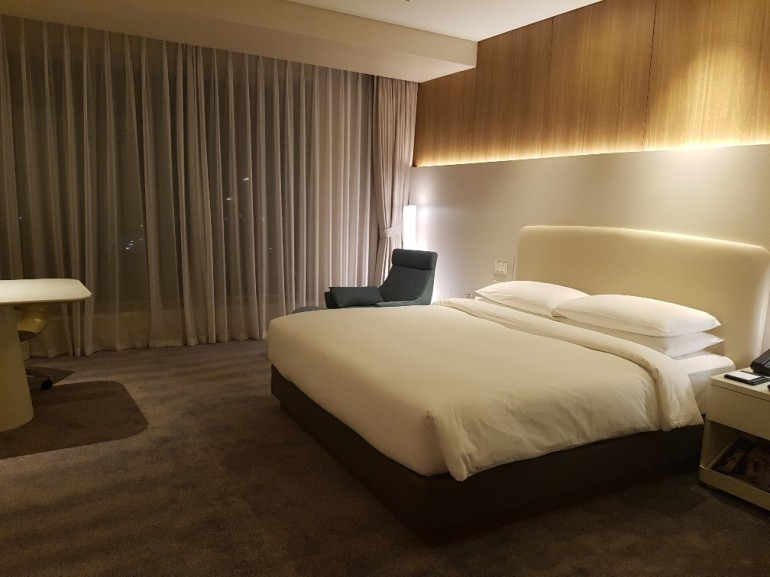 Grand Hyatt, Incheon