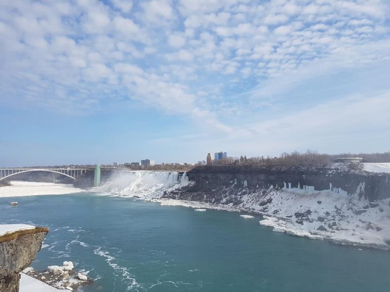 20180128_Niagara Falls