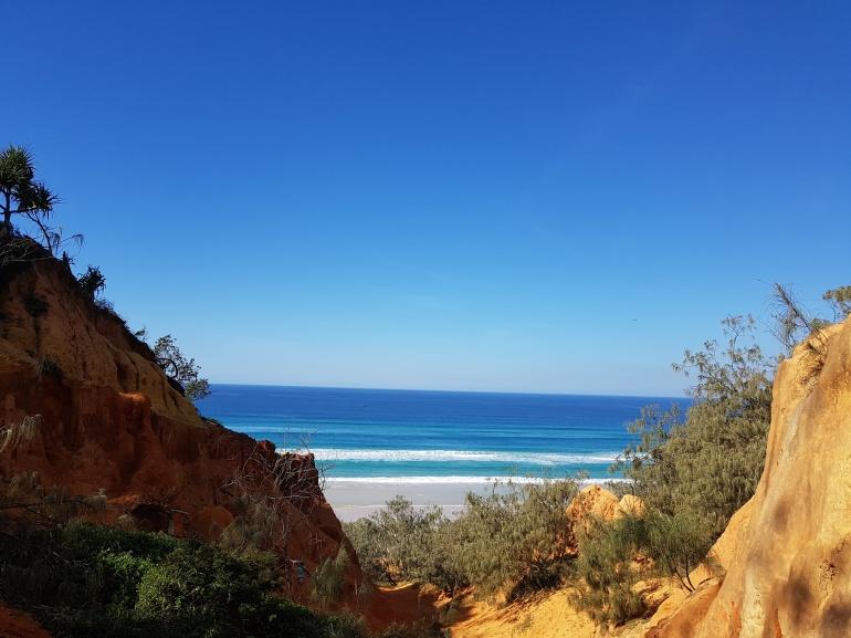 Rainbow Beach3